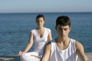 yoga for adolescents and tweens